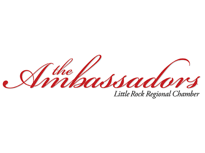 Ambassadors of the Little Rock Regional Chamber