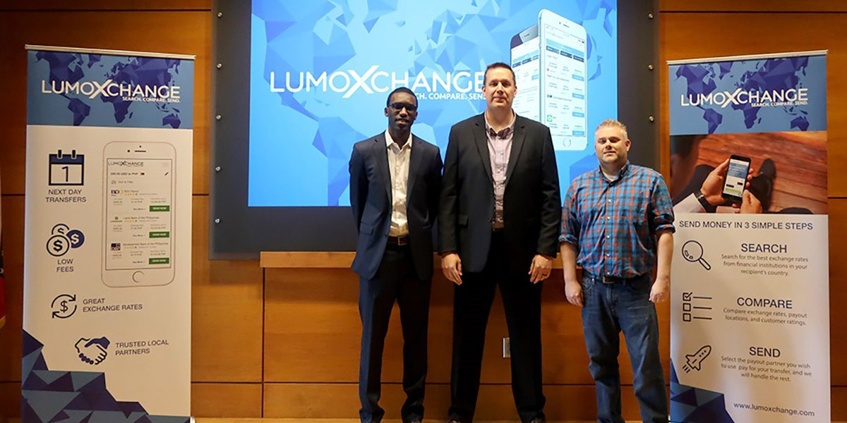 Lumoxchange Launches Currency Exchange Marketplace For Cross Border R To Payments